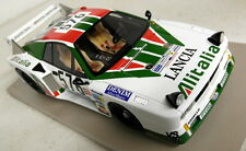Top Marques 1/18 Scale Lancia Beta Montecarlo Alitalia Resin cast Model Car