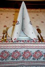 "Ukrainian 100% COTTON TABLE CLOTH ""ROGOZHA"". 80"" - 57"" Practical, durable"