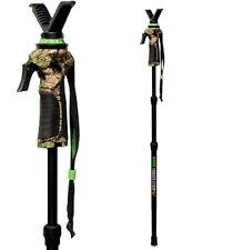 """Primos Tall Mono Pod Trigger Stick Generation Gen 2 Adjustable 33"""" - 65"""" 65802"""