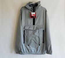 Puma MINI Windbreaker Men's Jacket Size L New