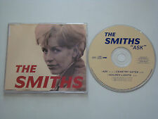 THE SMITHS ask CD single