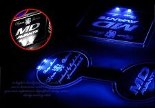 Art-X LED Cup Holder and Console Kit for Hyundai Elantra (Avante MD) 2011+