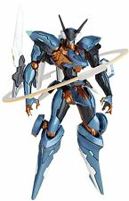 Used In Box Kaiyodo Revoltech Yamaguchi No.103 Zone of the Enders Jehuty Figure