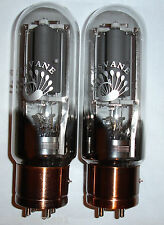 845B Tubes Psvane Hi-Fi Exclusive improved model factory matched pairs