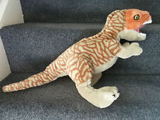 Wild Republic Dinosaur Plush Poseable Soft Toy approx 14""
