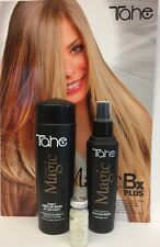 Tahe Magic Pack (Dry Hair Shampoo 250 ML+ Instant Mask 125 ML + Hair Botox 10ML)