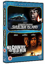 Shutter Island/No Country For Old Men [DVD], Good DVD, John Carroll Lynch, Chris