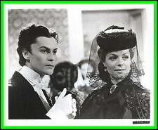 "ROMY SCHNEIDER & HELMUT BERGER in ""Ludwig"" Original Vintage Photo 1972"