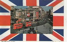 BF26261 piccadilly circus london united kingdom  front/back image