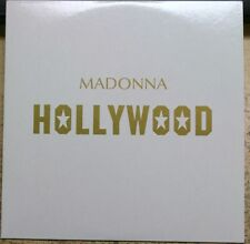 MADONNA Hollywood 2003 UK/German PROMO CD SINGLE
