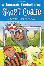 Ghost Goalie (The Tigers)