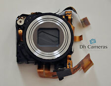 Original New Lens Focus Zoom Repair For SONY Cyber-shot DSC-W370 Camera Silver