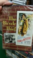 The Bicycle Thief (DVD, 1998) BRAND NEW SEALED FREE SHIPPING