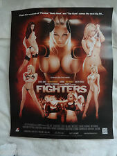 Jesse Jane Kayden Kross Stoya Riley Steele Bibi Jones Adult Entertainer Poster