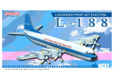 Dragon Wings 1:400 Lockheed Prop-Jet L-188 Electra Factory Demo Colors 55739 Ltd