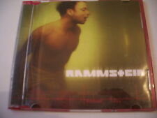 Ramms+ein  Rammstein ( Single-CD)