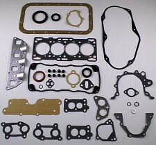 FULL ENGINE HEAD GASKET SET SUZUKI SUPER CARRY SJ410 JIMNY 1.0 F10A SAMURAI