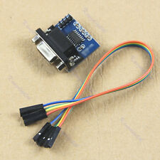 High Quality MAX232CSE  RS232 To TTL Converter Module COM Serial Board