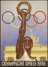 Olympiade Berlin Garmisch-Partenkirchen  Heft 11  1936
