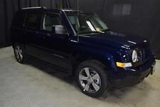 Jeep: Patriot FWD 4dr Lati