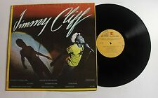 JIMMY CLIFF In Concert, The Best Of LP Reprise Rec MS-2256 US 1976 VG++ 11F