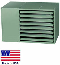 CONDENSING UNIT HEATER Commercial - Natural Gas - 93% Efficient - 144,150 BTU