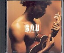 BAU - INSPIRACO (CD) BRAND NEW FACTORY SEALED, GIFT QUALITY