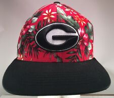 Green Bay Packers Waverunner Top of the World Floral Print Snapback Hat Cap