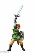 Nintendo mini figurine The Legend of Zelda : Skyward Sword Medicom Link UDF 179