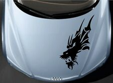 Indiashopers Car Truck Decal Vinyl Graphics Stickers Hood Decals