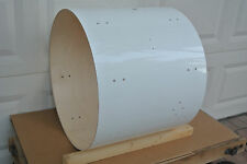 """PDP by DW CONCEPT MAPLE 22"""" BASS DRUM SHELL for YOUR DRUM SET!!! C813"""