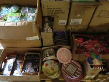 Mixed Joblot Box Of 100 Party Items All New Great for resale
