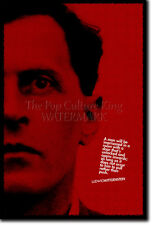 LUDWIG WITTGENSTEIN ART PRINT PHOTO POSTER GIFT QUOTE PHILOSOPHY MATHEMATICS