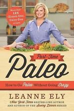 Leanne Ely - Part Time Paleo (2014) - Used - Trade Paper (Paperback)