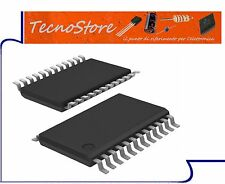 I.C. CIRCUITO INTEGRATO TPA3124D2  -  TPA 3124 D2  -  TSSOP  AUDIO POWER