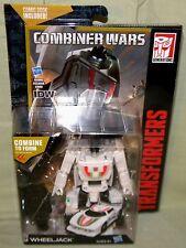 WHEELJACK Transformers Combiner Wars 2015 IDW Deluxe Part SKY REIGN