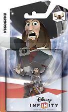 Disney Infinity Character - Barbossa (Xbox 360/PS3/Nintendo Wii/Wii U/3DS) NEW