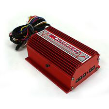 6AL Ignition Box Multiple Spark 2 Step Controller Electronic Ignition MSD Style