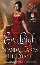 Wicked Quills of London: Scandal Takes the Stage : The Wicked Quills of...
