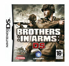 Brothers in Arms (Nintendo DS) NDS Video Game New and Sealed Original UK