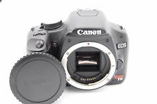 Canon EOS Rebel T1i / EOS 500D 15.1 MP Digital SLR Camera
