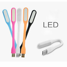 Mini USB LED Light Lamp For Computer Notebook Laptop PC Reading Flexible Bright