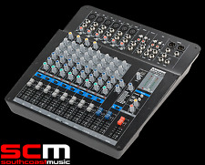 SAMSON FX MXP144FX 14 CHANNEL INPUT MIXER MIXING DESK WITH FX AND USB OUT
