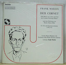 Mayer-Reinach MARTIN Der Cornet - Jecklin Disco 539 SEALED