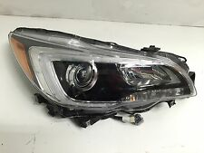 2015 2016 subaru legacy xenon HID right headlight COMPLETE! module bulb OEM