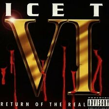 ICE-T VI-Return of the Real (1996)