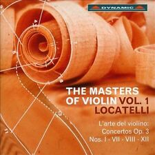Masters of Violin 1, New Music