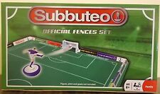 Subbuteo table football ~ officiel clôtures set ~ official licensed paul lamond
