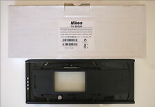 Nikon fh-869 Taglia film supporto per Nikon Coolscan 9000 ed e 8000 ed Film Holder