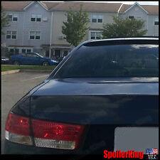 Rear Roof Spoiler Window Wing (Fits: Hyundai Sonata 2006-10) SpoilerKing